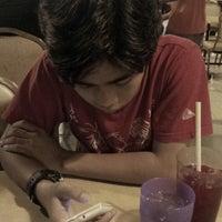 Photo taken at Restoran Laman Aiman by Jelita J. on 3/8/2013