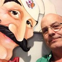 Photo taken at Tarantella's Ristorante by Daniel W. on 9/7/2013