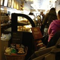 Photo taken at Starbucks by Daniel W. on 3/2/2013