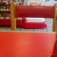 Photo taken at Oxxo 9a Pte by Gildardo L. on 1/26/2013
