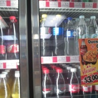 Photo taken at Oxxo 9a Pte by Gildardo L. on 2/7/2013