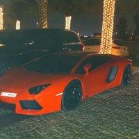 Foto diambil di Al Qasr Hotel oleh Maarten d. pada 11/22/2013