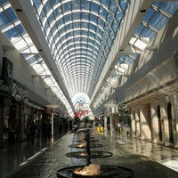 Photo taken at Oakridge Centre by Arthür A. on 10/6/2012