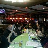 Photo taken at Pop City Diner by Jessica V. on 12/29/2012
