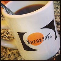 Photo taken at The Breakfast Club by Ryan C. on 8/10/2013