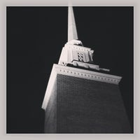 Photo taken at Grace Evangelical Lutheran Church by Ryan C. on 3/14/2013