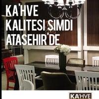 11/23/2012 tarihinde Fehmi GİRGİNziyaretçi tarafından KA'hve Café & Restaurant'de çekilen fotoğraf