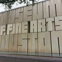 Foto tirada no(a) Museum of Fine Arts Houston por Andy C. em 11/20/2012