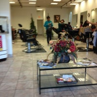 Photo taken at Hair Images by Jackie V. on 11/20/2012