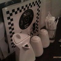 Снимок сделан в The Soulville Steakhouse пользователем James J. 11/2/2012