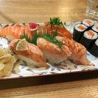Photo taken at Ichiban Sushi by Elisa K. on 11/8/2017