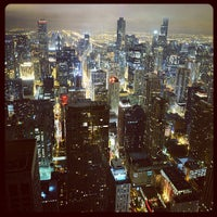 Photo taken at 360 CHICAGO by Kenneth R. on 7/21/2013