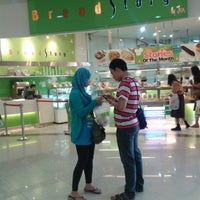 Photo taken at Bread Story by Niar_Idris on 10/12/2013