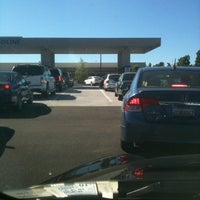 Photo taken at Costco Gasoline by Jacqueline W. on 10/27/2012