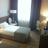 Foto tomada en Hotel SB Ciutat de Tarragona por Daniel el 5/17/2013