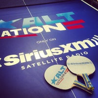 Photo taken at SiriusXM Studios by Ross on 4/16/2013