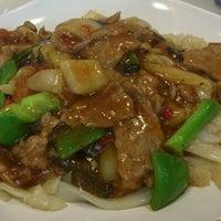 Photo taken at Sun Wui Kong Café 新匯江美食中心 by Jack K. on 7/6/2013