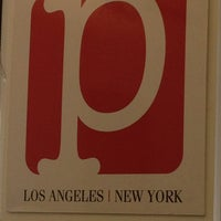 Photo taken at The Pollack PR Marketing Group (NYC) by Stefan P. on 2/14/2013