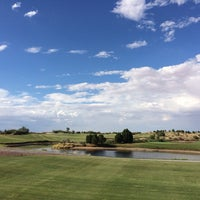 Photo taken at Butterfield Trails Golf Course by EPPR Trans E. on 8/7/2014