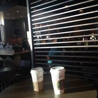 Photo taken at Starbucks by EPPR Trans E. on 10/10/2013