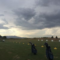 Photo taken at Butterfield Trails Golf Course by EPPR Trans E. on 8/15/2014