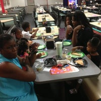 Photo taken at Chuck E. Cheese's by Kenisha J. on 8/1/2013