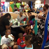 Photo taken at Chuck E. Cheese's by Kenisha J. on 8/5/2014