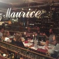 Das Foto wurde bei Chez Maurice von Nico L. am 2/25/2015 aufgenommen