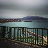 Rampe di Sant\'Antonio a Posillipo - Scenic Lookout in Posillipo
