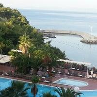 9/21/2012 tarihinde Ablimit G.ziyaretçi tarafından Pine Bay Holiday Resort'de çekilen fotoğraf