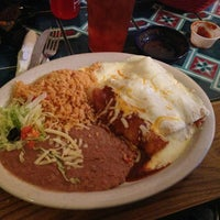 Photo taken at Carmelita's Mexican Restaurant by Lauren P. on 3/9/2013