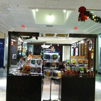 Photo taken at The Mall at Fox Run by Garry P. on 11/19/2012