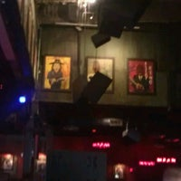 Photo taken at B.B. King's Blues Club by Marios M. on 11/27/2012