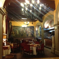 Photo prise au Hotel Posada Santa Fe par Luis M. le11/11/2012