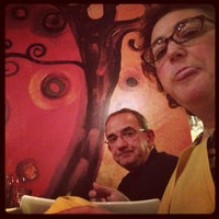 Photo taken at That's Amore by Alan J. on 1/28/2013
