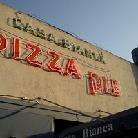 Photo taken at Casa Bianca Pizza Pie by Lucia H. on 7/6/2013