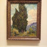 12/6/2013 tarihinde Annabel P.ziyaretçi tarafından Vincent Van Gogh'de çekilen fotoğraf