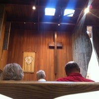 Photo taken at Immanuel Lutheran Church by Austen O. on 5/26/2013