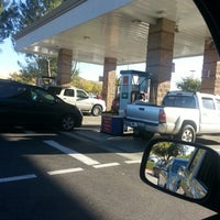 Photo taken at Costco Gasoline by Mike G. on 12/20/2012