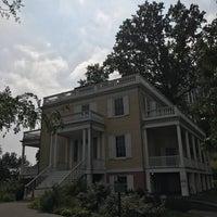 Das Foto wurde bei Hamilton Grange National Memorial von Kim R. am 9/16/2017 aufgenommen