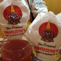 Photo taken at Montezuma's by Neridah L. on 6/30/2013