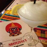 Photo taken at Montezuma's by Neridah L. on 9/6/2013
