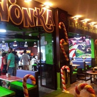Photo taken at Wonka by David A. on 7/11/2013