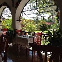 Foto tomada en Casa Mission por Luis Alfonso C. el 12/8/2012