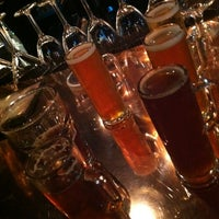 Photo taken at Capitol City Brewing Company by Jess on 10/4/2012