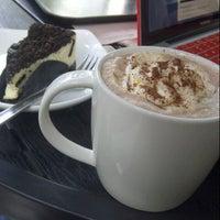 Photo taken at Starbucks by Sella A. on 1/6/2013