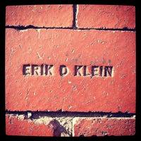 Photo taken at Old Mill Inn by Erik K. on 10/11/2012