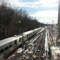 Photo taken at Metro North - Southeast Train Station by Rich B. on 12/13/2013