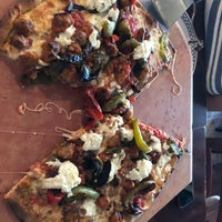 Photo taken at Anthony's Coal Fired Pizza by Jim H. on 7/10/2018