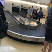 Photo taken at DCA Baggage Claim by Gary M. on 7/4/2017